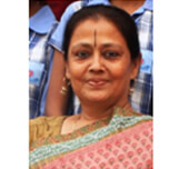 Dr. Kiran Modi
