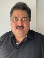 Sanjiv Goswami