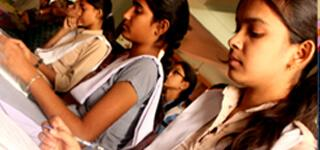 The World of India's Girls